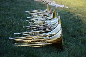 Play Wind Instruments with Braces